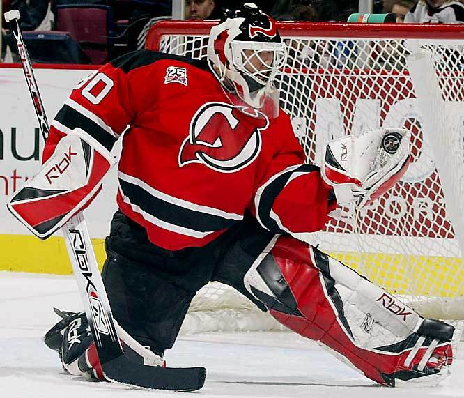 pretty nice 8e246 e48f3 Worst to First Jerseys: New Jersey Devils | Hockey By Design