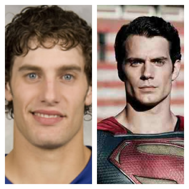 NHL Lookalikes