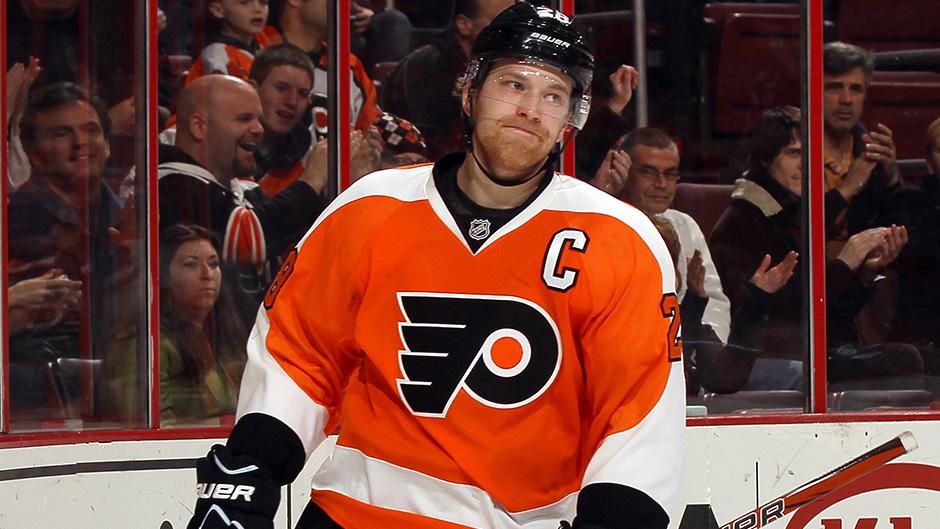 Flyers | Spike Eskin