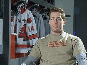 Jason Ralph